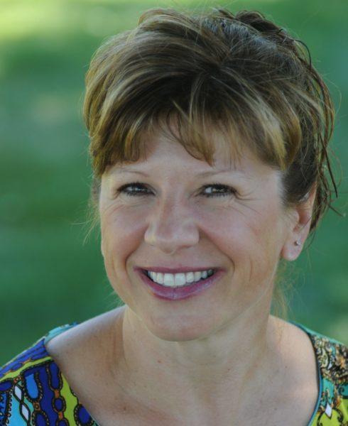 Sharon Haavisto