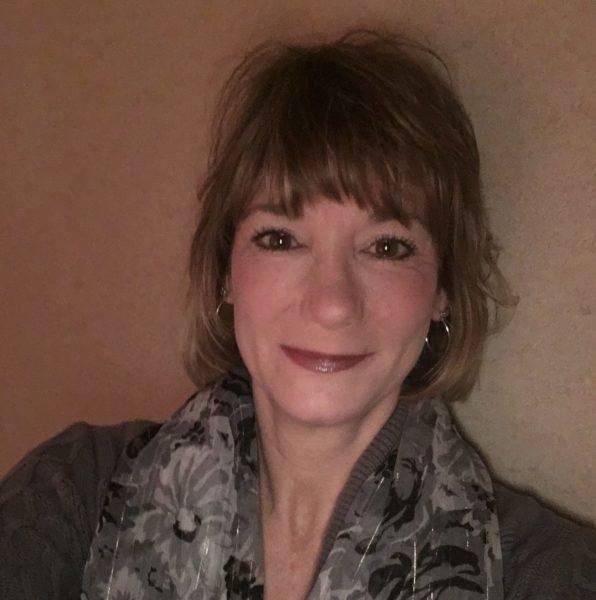 Terri Nystrom
