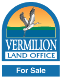 Vermilion Land Office