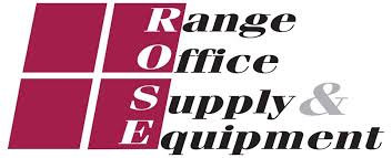 Range Office Supply & Equipment
