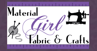 Material Girl Fabric & Crafts