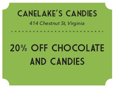 Canelake's