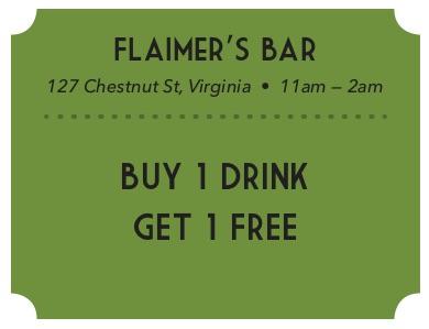 Flaimer's