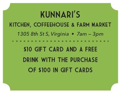 Kunnari's