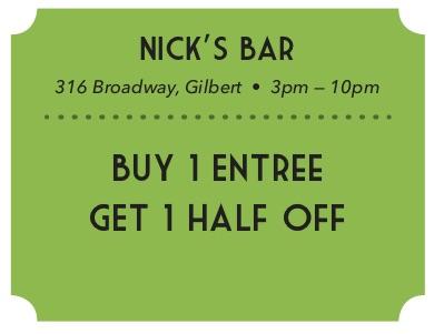 Nick's