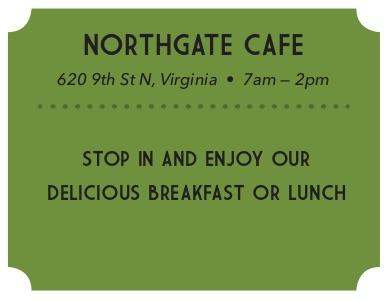 North Gate Cafe