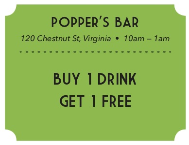Popper's