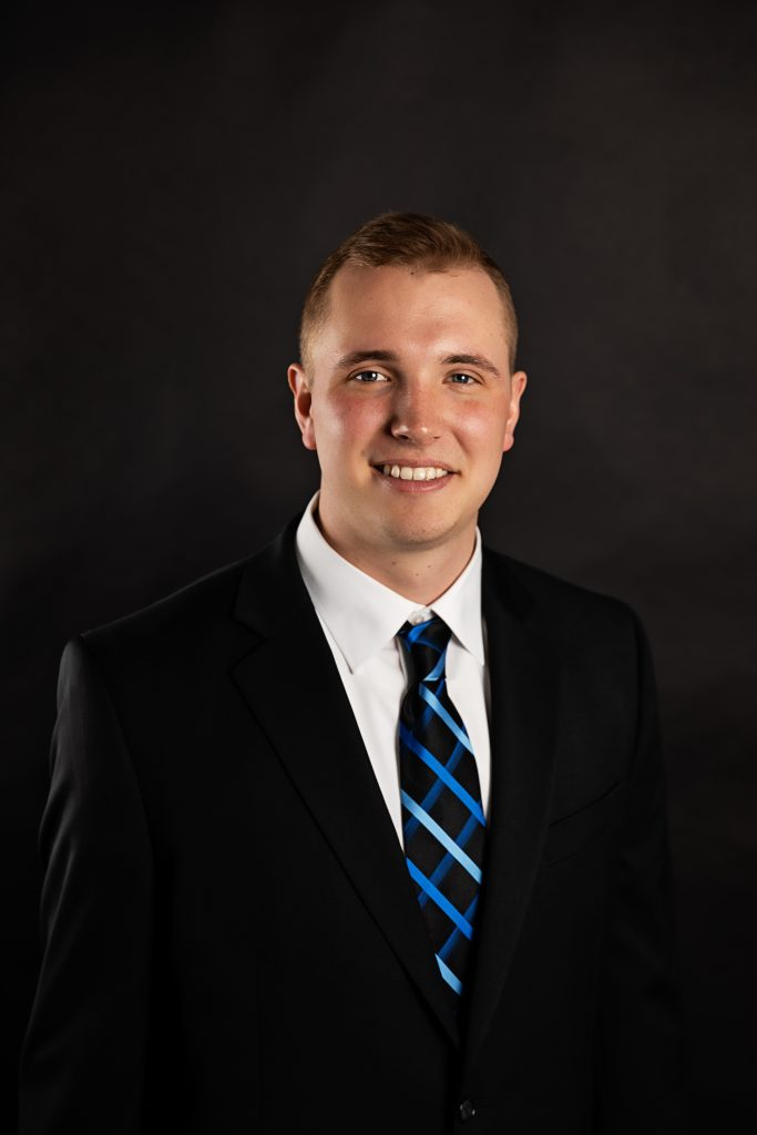 Hunter Casper (Northern State Bank)