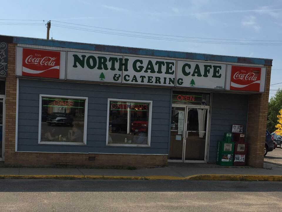 North Gate Cafe & Catering